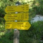 Wanderauslfüge, Nationalpark Berchtesgaden