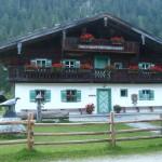Wanderausflüge in Raum Bayern & Österreich